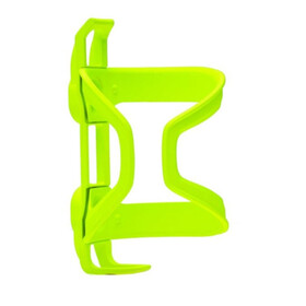 Blackburn Wayside Side Entry MTB Cage high viz yellow